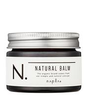 N. NATURAL BALM